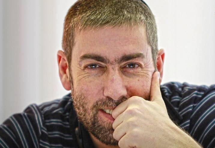 Ицхак Пинтосевич. Фото с сайта iticket.md
