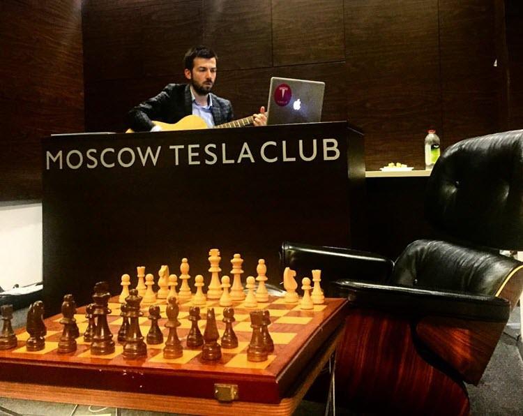 Фото со страницы Алексея Еремчука ВКонтакте