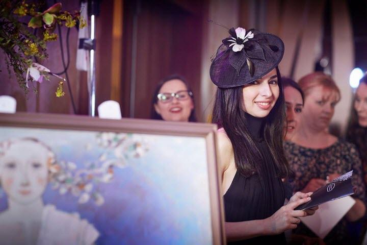 Фото из личного архива Елены Бондаренко