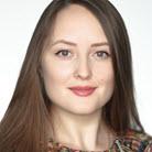 Валерия Шудрик