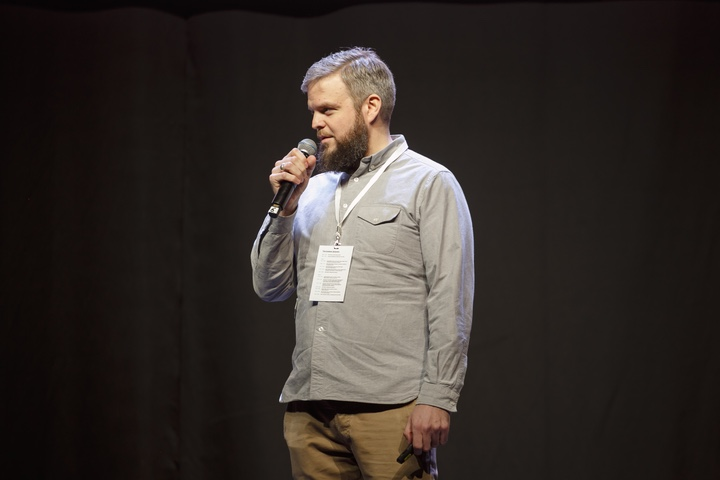 Борис Акимов. Фото: Павел Поташников, probusiness.by