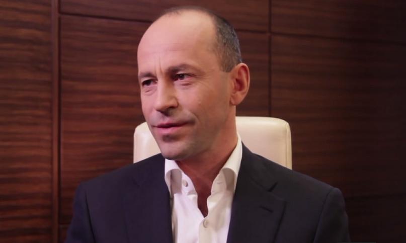 Кадр из корпоративного фильма «Санта Бремор», youtube.com