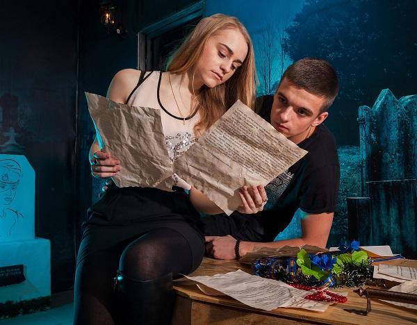 Фото с сайта kvesthouse.ru