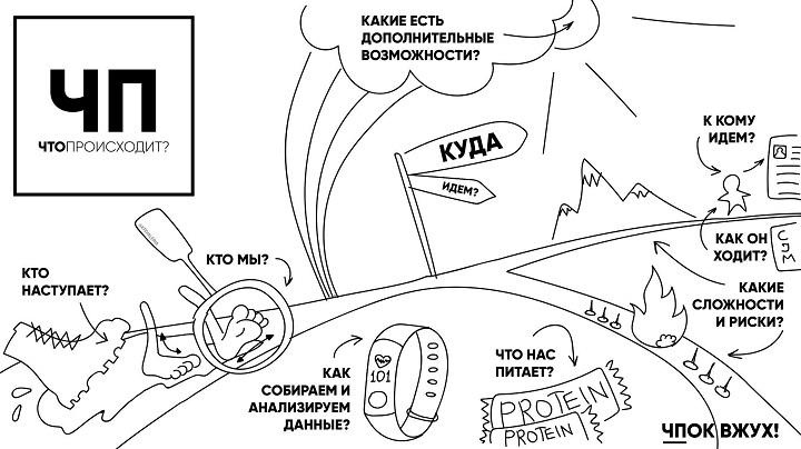 Иллюстрации предоставлены автором