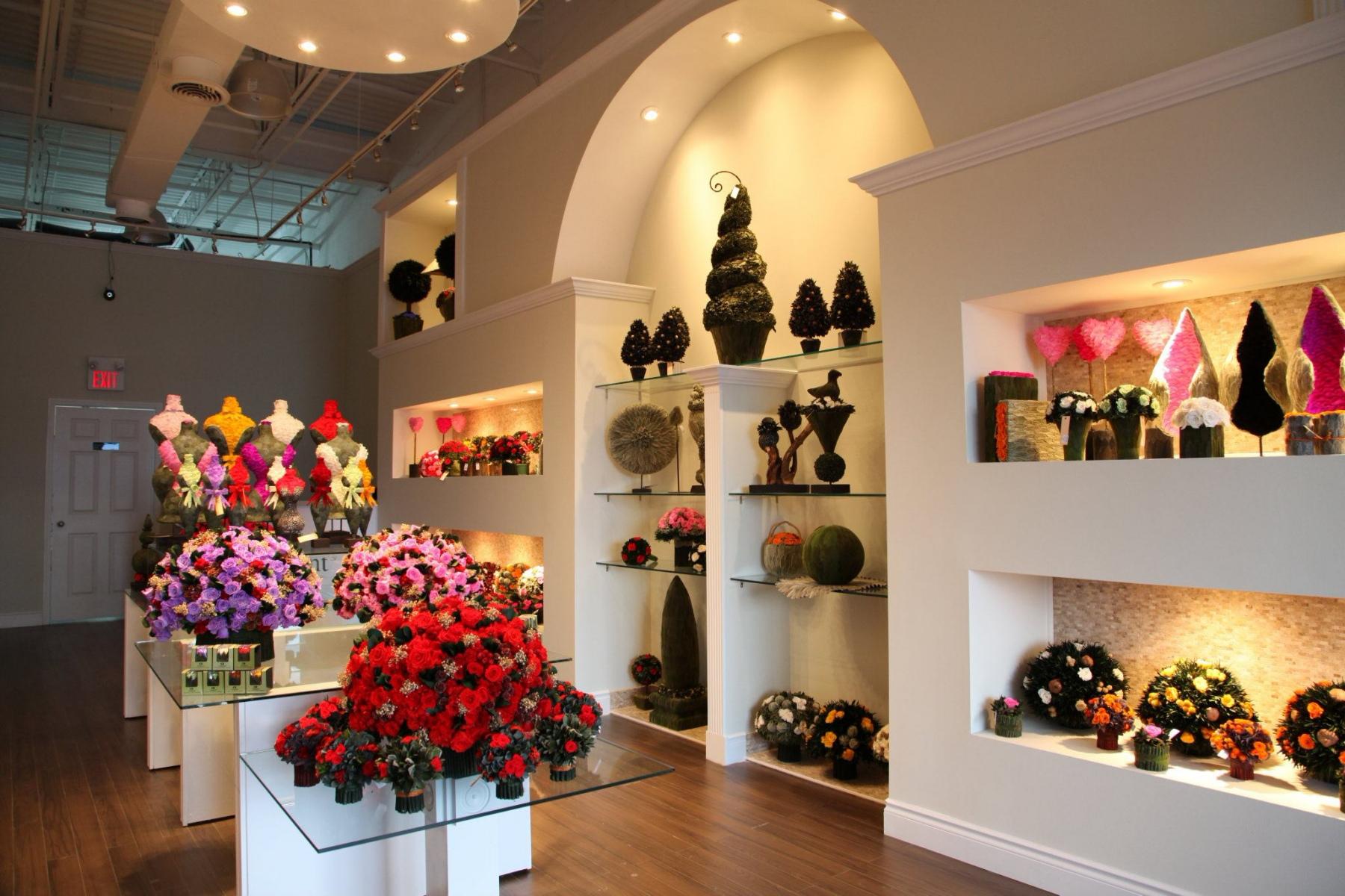 Один из магазинов Vermont. Фото с сайта vermont-design.ru