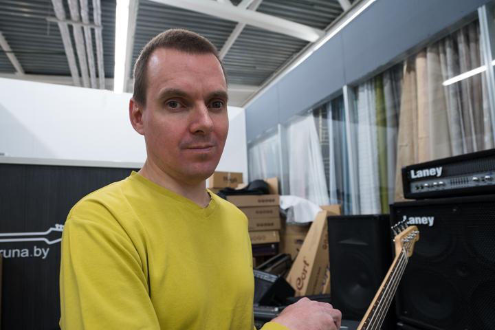 Алексей Алексеенко. Фото: Алексей Пискун, probusiness.io