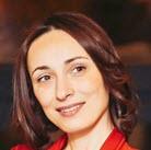 Марина Боровко, заместитель председателя Ассоциации Европейского Бизнеса