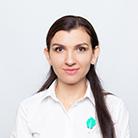 Екатерина Худобко, HR-директор, Navicon