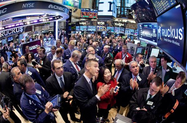 Фото с сайта nyse.com