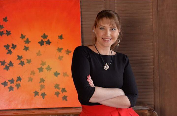 Светлана Шаяхметова. Фото предоставлено автором