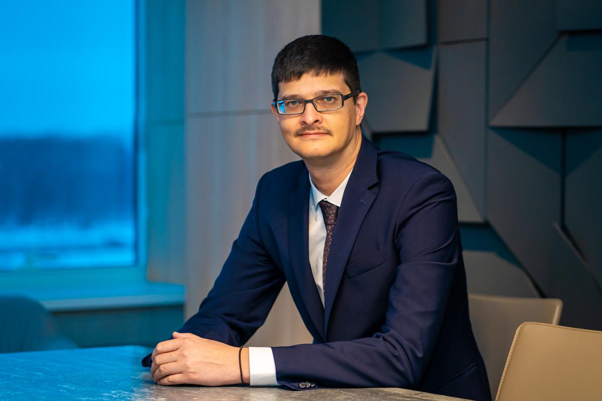 Евгений Черепович. Фото: Дария Гращенкова