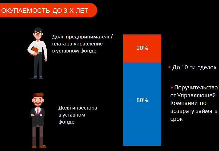 Скриншот из презентации Виталия Паречина