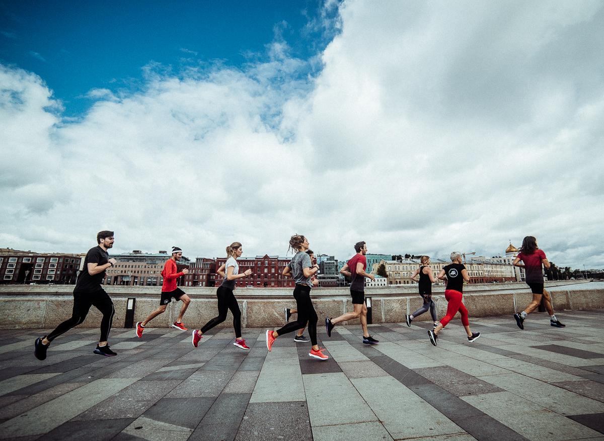 Фото с сайта runners.adidas.ru