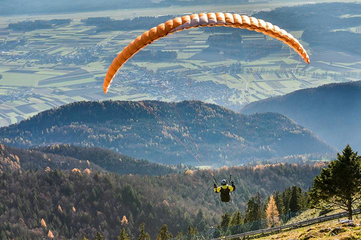 Фото с сайта paragliding.com