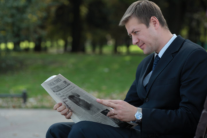 Борис Жуков. Фото из архива компании Белинфоцентр