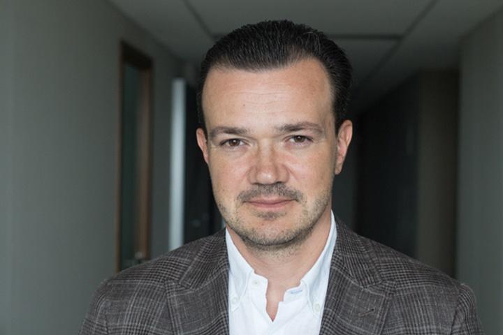 Денис Алейников. Фото: Алексей Пискун, Probusiness.io