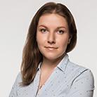 Анна Соловей, Старший юрист, руководитель направления M&A практики информационных технологий иинтеллектуальной собственности