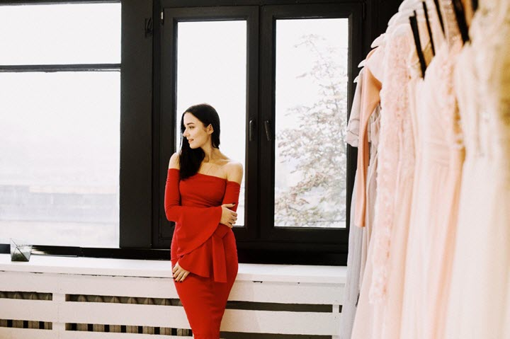Фото из личного архива Надежды Анисенко