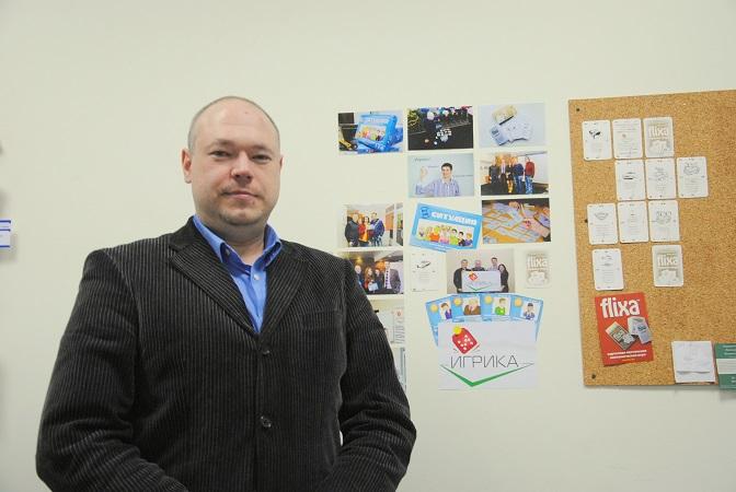 Константин Журавский