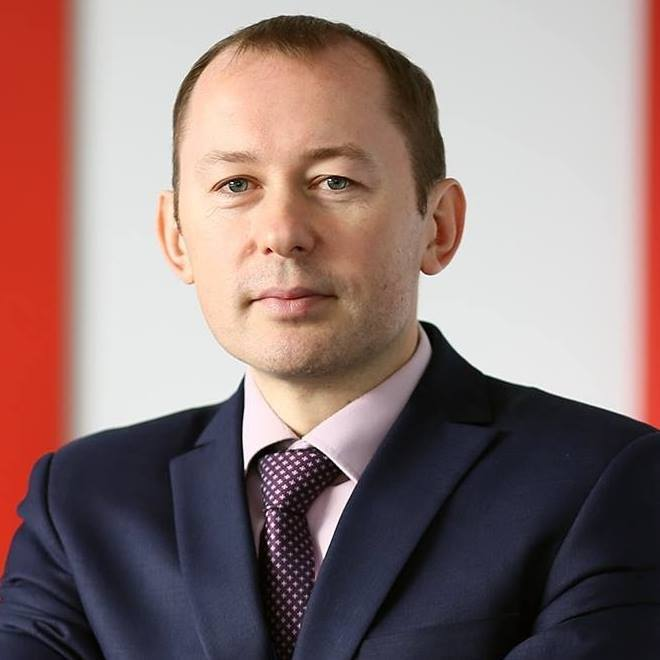 Максим Подберезкин