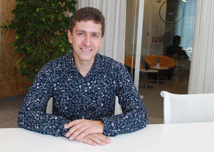 Сергей Герштейн. Фото предоставлено пресс-службой компании