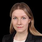 Анна Соловей юрист практики IT/IP