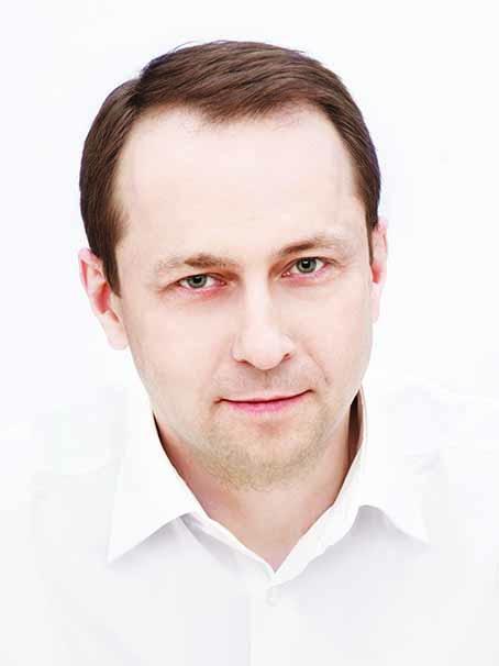 Константин Михель, управляющий партнер Адвокатского бюро «ВМП Власова, Михель и партнеры»
