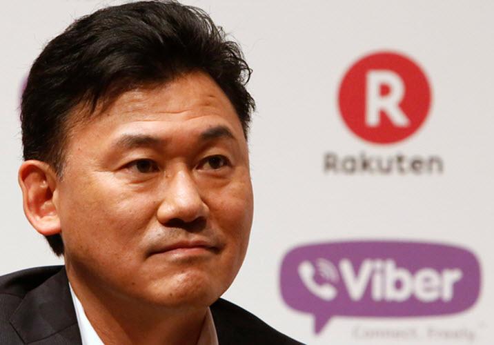 Хироши Микитани. Фото с сайта fashiontimes.com