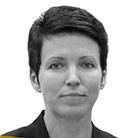 Марина Осиповская (Беларусь, Исполнительный директор БПС-Сбербанка)