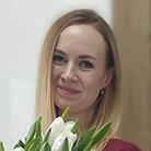 Волокитина Анастасия
