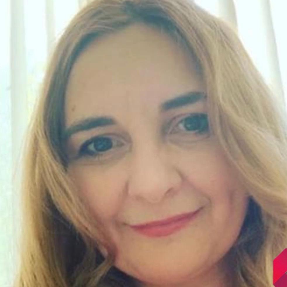 Людмила Пешкун