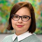Екатерина Вареникова