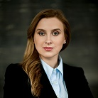 Ольга Полозова Старший юрист международной юридической фирмы Cobalt (Минск), LLM