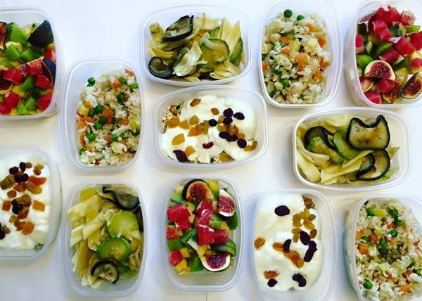 Фото со страницы Healthy Plan в Facebook