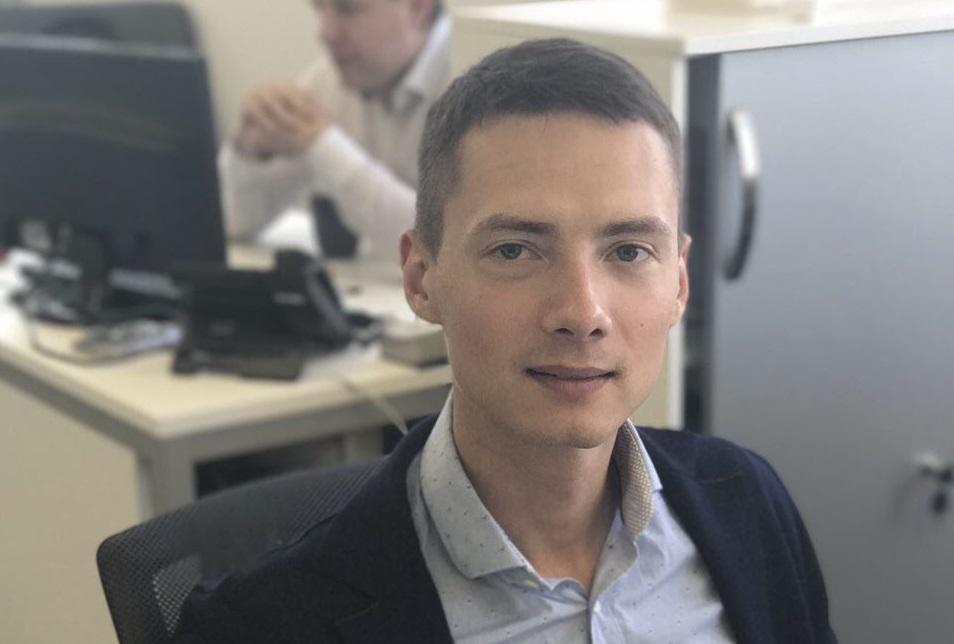 Евгений Мозжухин. Фото из личного архива
