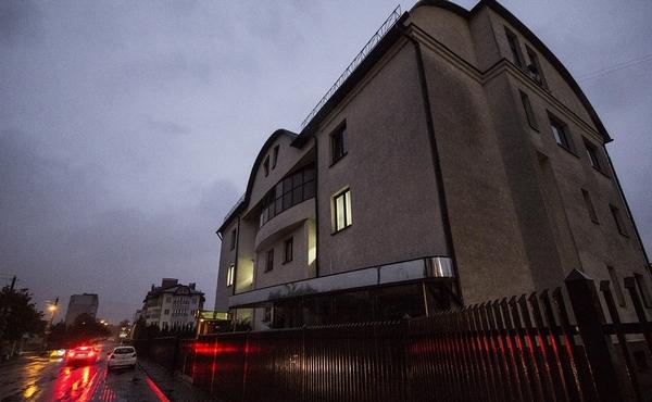 Офис ЗАО «Консул». Фото TUT.BY