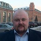 Максим Рахманов Менеджер по работе с партнерами в СНГ Acronis