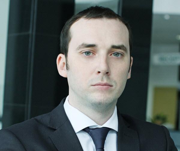 Олег Андреев. Фото из личного архива