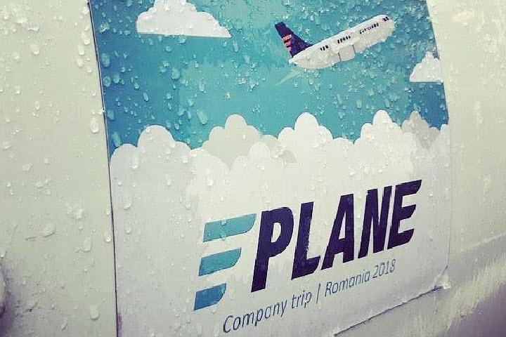 Фото изгруппы ePlane вFacebook