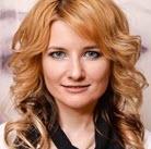Дарья Шкот