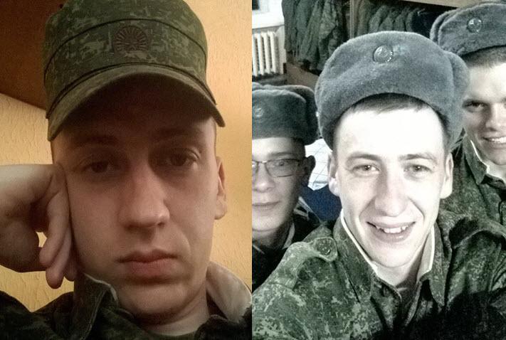 Фото из профиля Григория Макария ВКонтакте