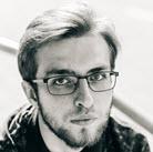 руководитель отдела креатива и стратегии брендинговой компании PUBLIC GROUP Алексей Сосницкий