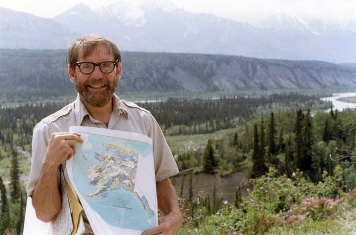 Джон Макфи. Фото с сайта smithsonianmag.com