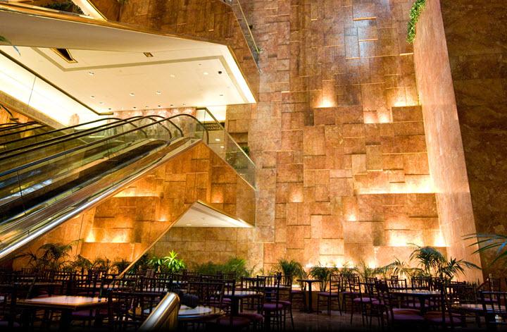 Фото с сайта trumptowerny.com