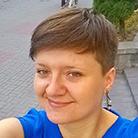 Дарья Герасименко