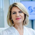 Юлия Санина, директор поперсоналу иработе суниверситетами SAS Россия/СНГ