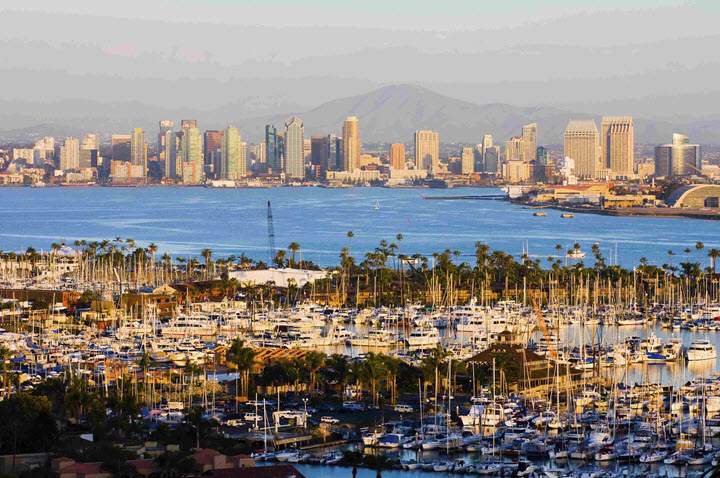 Сан-Диего. Фото с сайта govsg.com