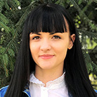 Виолетта Данильчик