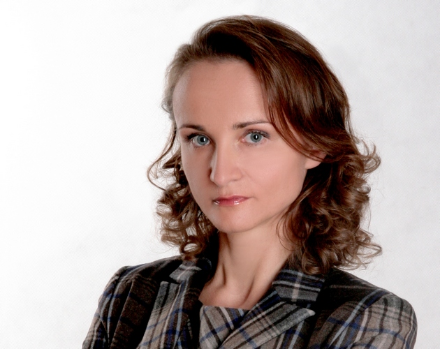 Инесса Падунович. Фото из архива ИПМ-консалт