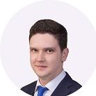 Антон Ярош, юрист ИТ-департамента REVERA